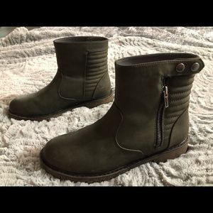 Roxy Moto Boot